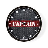 Firefighter Basic Clocks