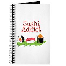 Sushi Addict Journal