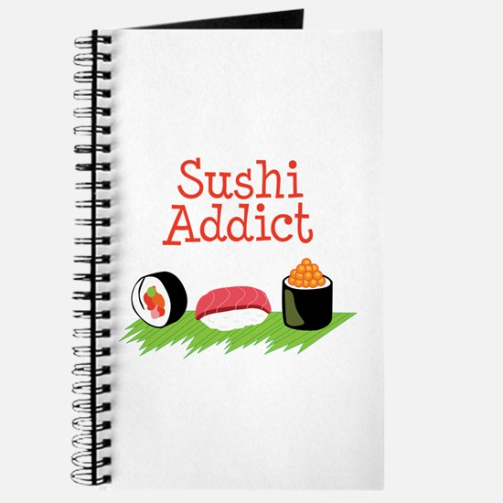 Sushi Addict Journal