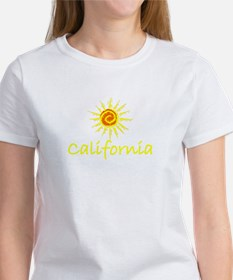 California Sun II Tee