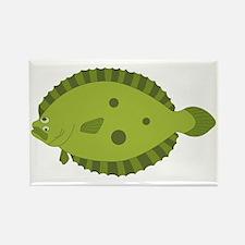 Flounder Magnets