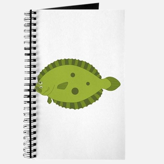Flounder Journal