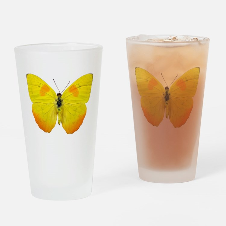 PHOEBIS PHILEA Drinking Glass