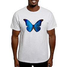 MORPHO RHETENOR D T-Shirt