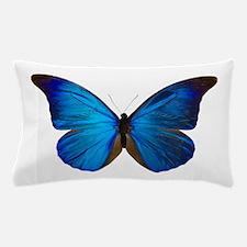 MORPHO RHETENOR D Pillow Case
