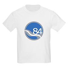 1984 New Orleans World's Fair T-Shirt