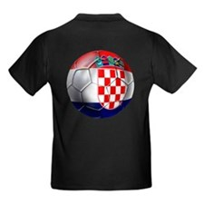 Croatia Football T
