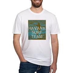 Havana Surf Team Wave Shirt