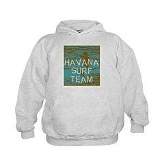 Havana Surf Team Wave Hoodie