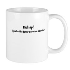 Kidnap Mugs