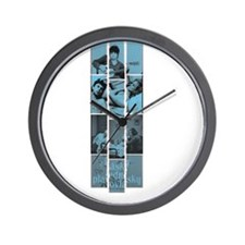 Loves Of A Blonde Wall Clock