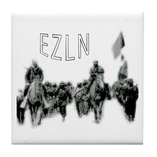 EZLN Tile Coaster