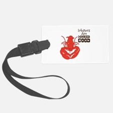 Lobsters Are WICKED GOOD Luggage Tag