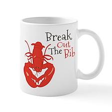 Break Out The Bib Mugs
