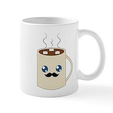 Classy Cocoa Mugs