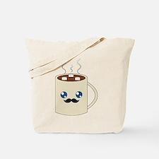 Classy Cocoa Tote Bag