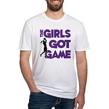 GOT GAME, B-BALL Shirt