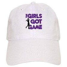 GOT GAME, B-BALL Baseball Cap