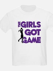 GOT GAME, B-BALL T-Shirt