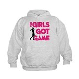 Girls basketball Kids