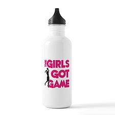GOT GAME, B-BALL Water Bottle