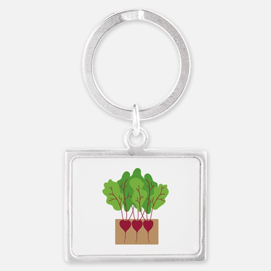 Beets Keychains