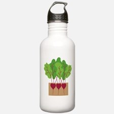 Beets Water Bottle