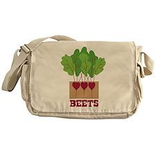 BEETS Messenger Bag