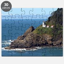 Heceta Head Puzzle