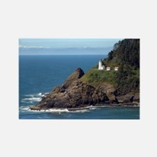 Heceta Head Rectangle Magnet