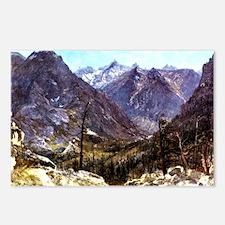 Estes Park, Colorado - Al Postcards (Package of 8)
