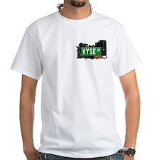Vyse Av, Bronx, NYC Shirt