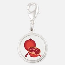 Pomegranate Charms