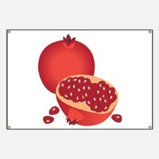 Pomegranate Banner