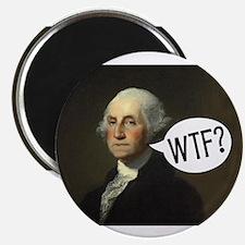 Washington WTF Magnets