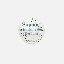 Tracking Mini Button