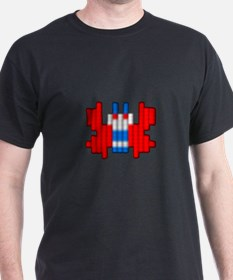 red_enemy T-Shirt