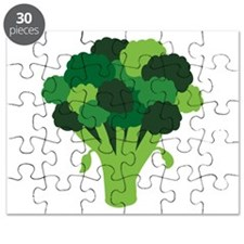 Broccoli Puzzle