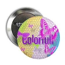 "Colorfull 2.25"" Button"