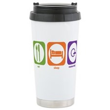 Unique Internet Travel Mug
