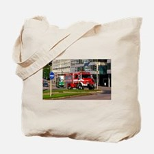 Clearance Truck Tote Bag