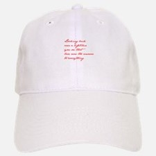 looking-back-love jane red Baseball Baseball Baseball Cap