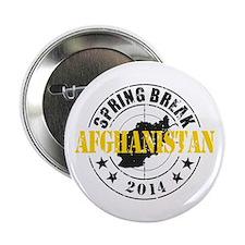 "Spring Break Afghanistan 2014 2.25"" Button"