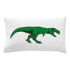 T Rex 3 Pillow Case