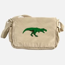 T Rex 3 Messenger Bag