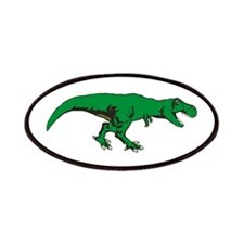 T Rex 3 Patches