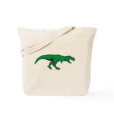T Rex 3 Tote Bag