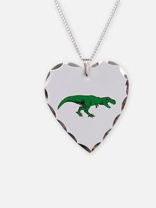 T Rex 3 Necklace