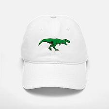 T Rex 3 Baseball Baseball Cap