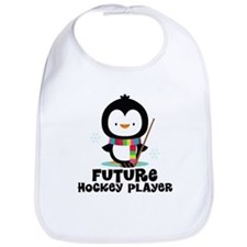 Future Hockey Player Bib